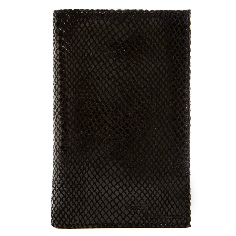 Genuine Leather Passport Holder Wallet Unisex 4 Card Slots RFID Blocking...: Amazon.es: Ropa y accesorios