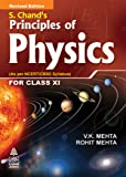 S. Chand's Principles of Physics for Class XI