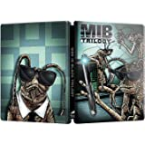 Men in Black - Steelbook (4K Ultra HD) (Collectors Edition) (6 Blu Ray)