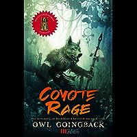 COYOTE RAGE (English Edition)