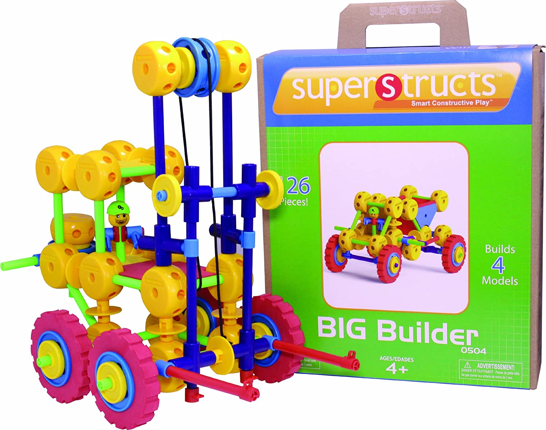 Superstructs BIG Builder