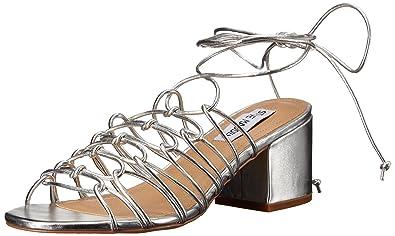 8fc19ca5a4b Steve Madden Women s Illie Dress Sandal
