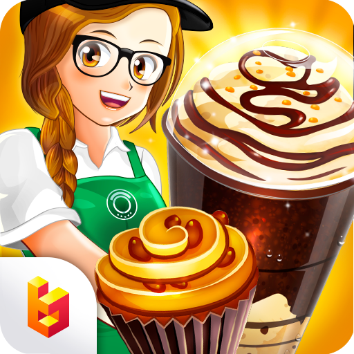 Cafe Panic: Cooking Restaurant -