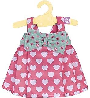 Nenuco Baby Ropa muñeco, Color (Famosa 700012824)
