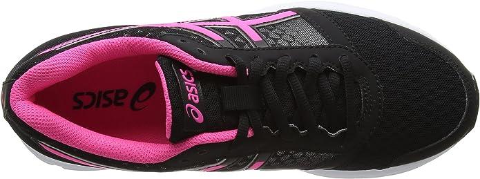 ASICS Patriot 8 W, Zapatillas de Running para Mujer: Amazon.es: Zapatos y complementos