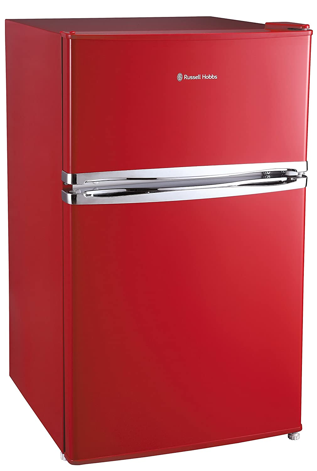 Russell Hobbs RHUCFF50R Independiente 50cm ancho rojo bajo nevera ...