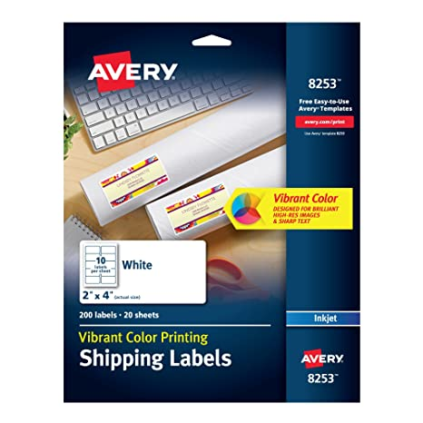 AVERY ALL AVERY PRINTER DRIVER FOR PC
