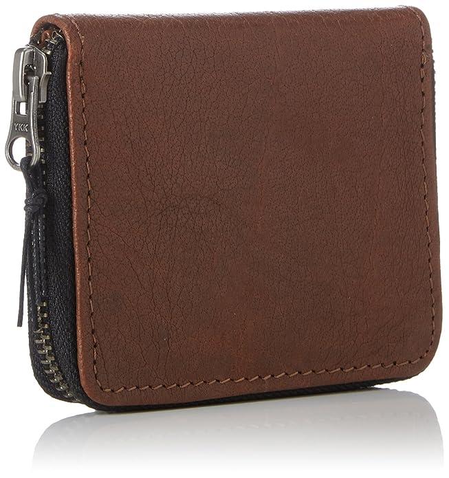 O'Neill Bm Montara Wallet, Portefeuilles homme, Braun (Ginger Snap), 1,5x10,5x9 cm (B x H T)