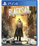 Blacksad: Under The Skin Limited Edition (輸入版:北米) - PS4