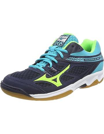 Mizuno Thunder Blade, Zapatillas de Running para Hombre
