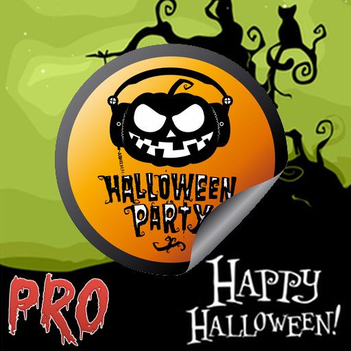 Halloween Party Soundboard Pro