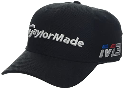 0782baa5a TaylorMade Golf New Era Tour 39Thirty Cap