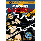 Necron - Volume 2: O Navio dos Leprosos
