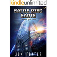 Megastructure: A Military Sci-Fi Series (Battle Ring Earth Book 1)