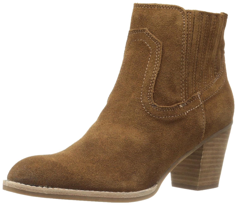 Dolce Vita Women's Jenna Boot B01H7QGM6A 6.5 B(M) US|Dark Saddle