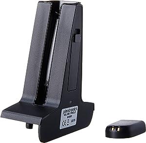 Plantronics Headset Cradle, Black (84601-01)