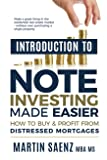 Note Investing Made Easier | Introduction [Online Code]