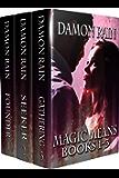 Magic Means Boxed Set: Books 1-3 (Magic Means Boxed Sets Book 1)