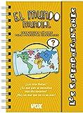 Los Superpreguntones / El mundo mundial (Vox - Infantil / Juvenil - Castellano - A Partir De 5/6 Años - Los…
