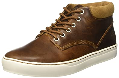 Timberland Men's Adventure 2.0 Cupsole Chukka Boot, Rubber Chamois,