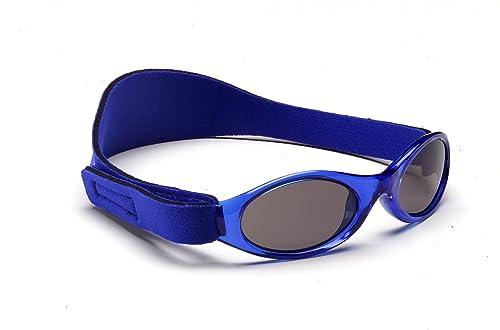 Gafas de Sol polarizadas Bebé Banz® Ultimate - Azul - 0