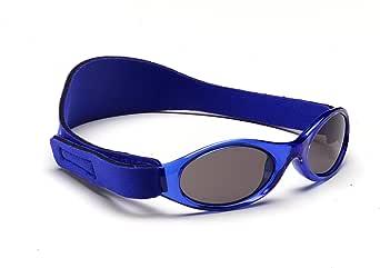 Baby BANZ Ultimate Polarized Sunglasses, Blue, Infant