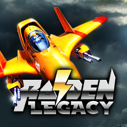 Amazon.com: Raiden Legacy: Appstore for Android