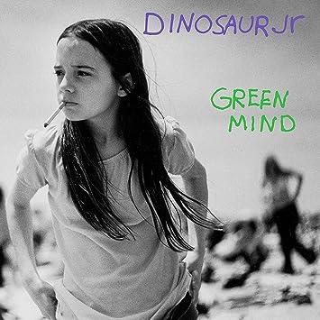 Green Mind : Dinosaur Jr.: Amazon.it: CD e Vinili}