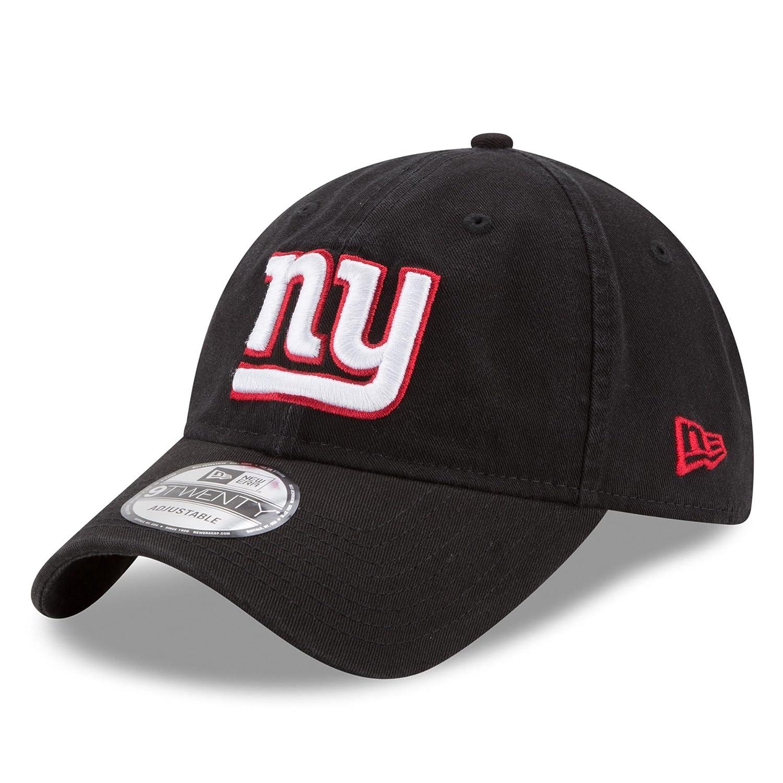 e4334b56e98a7c Amazon.com : New York Giants New Era 9Twenty NFL