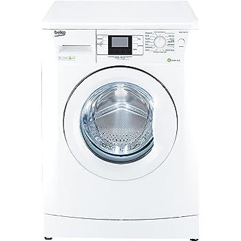 Die Größe der Waschmaschine (z.B. von Beko) sollte an den Bedarf angepasst sein.