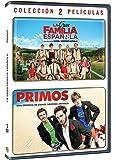 Pack: La Gran Familia Española + Primos