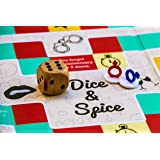 Naughty And Kinky Board Game Gift For Romantic Couples / Valentine / Girlfriend / Boyfriend / Husband / Wife
