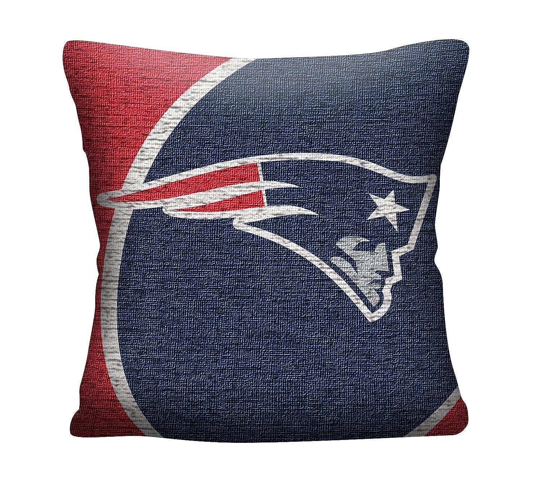 20 NFL Portal Jacquard Pillow