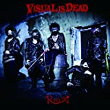 VISUAL IS DEAD 通常盤