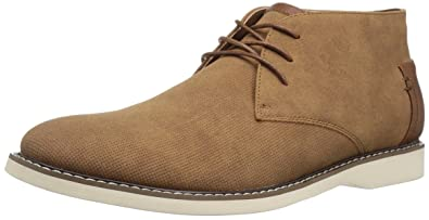 481ef1a5afb Madden Men's M-Dodge Chukka Boot