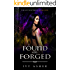 Found and Forged (The Lost Sentinel Book 4)