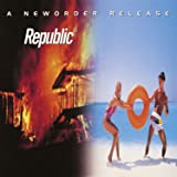 Republic (2015 Remastered Version) [VINYL]