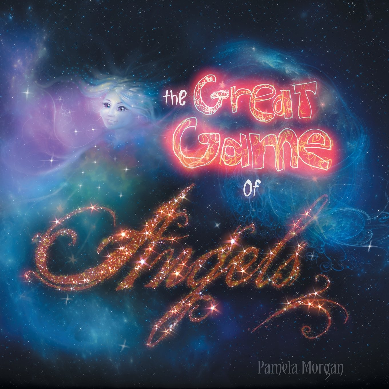 The Great Game of Angels pdf