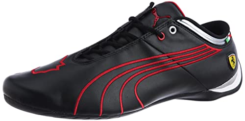 Puma Men s Future Cat M1 SF Nm Red Casual Sneakers - 7 UK India ... 6ebc2d1c6