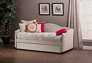 Hillsdale Jasmine Daybed with Trundle, 39.75