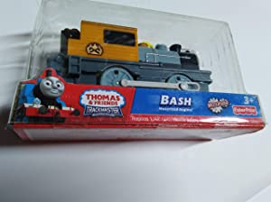 Gulliane Thomas Trackmaster Bash Train