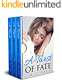 A Twist of Fate Box Set