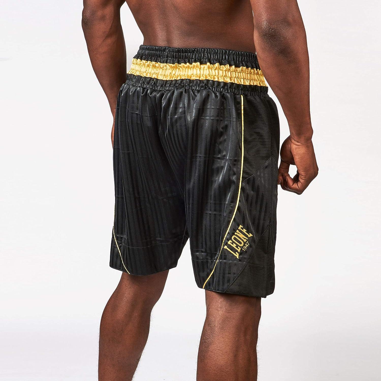 Leone 1947 Premium - Pantalón de Boxeo Unisex para Adulto: Amazon ...