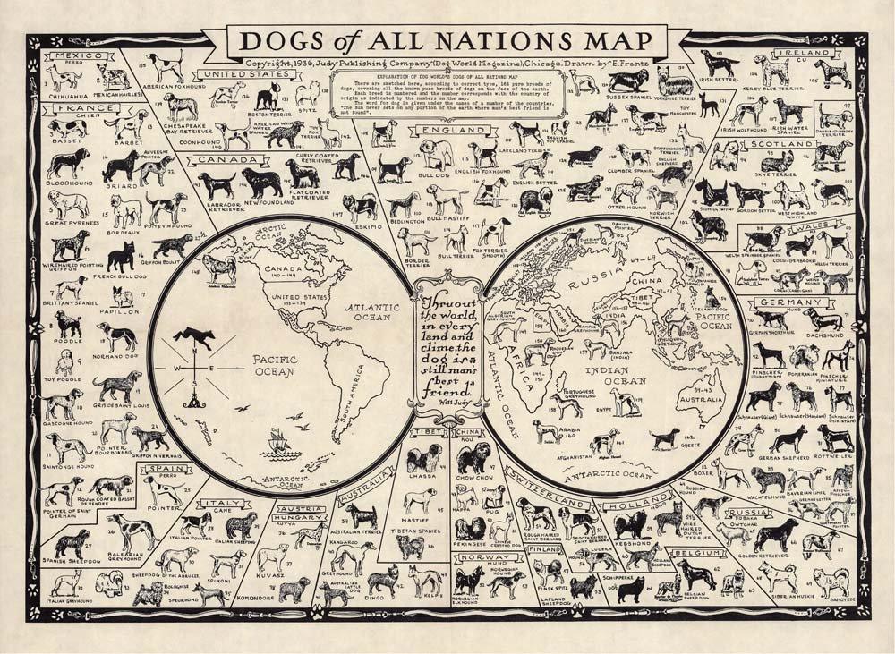 Joel Garreauu0027s Nine Nations of North America
