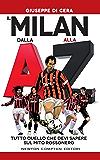 Il Milan dalla A alla Z (eNewton Saggistica)