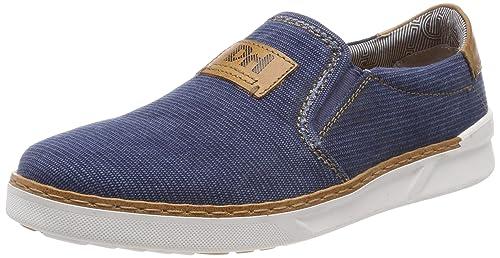 Daniel Hechter 811369606900, Zapatillas sin Cordones para Hombre: Amazon.es: Zapatos y complementos