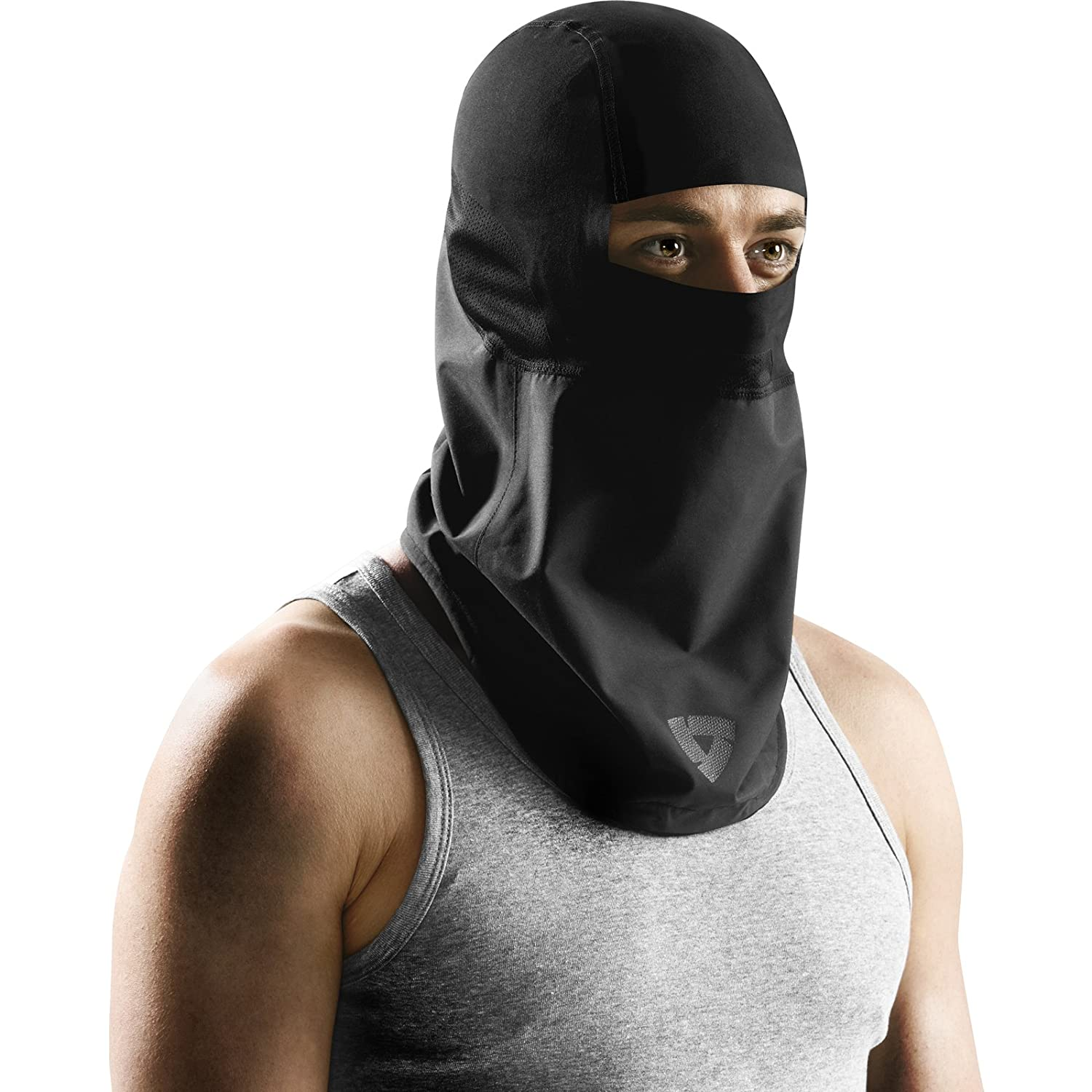 FAR033 - 0010-S - Rev It  GTX Balaclava S Black Rev' It 10002388