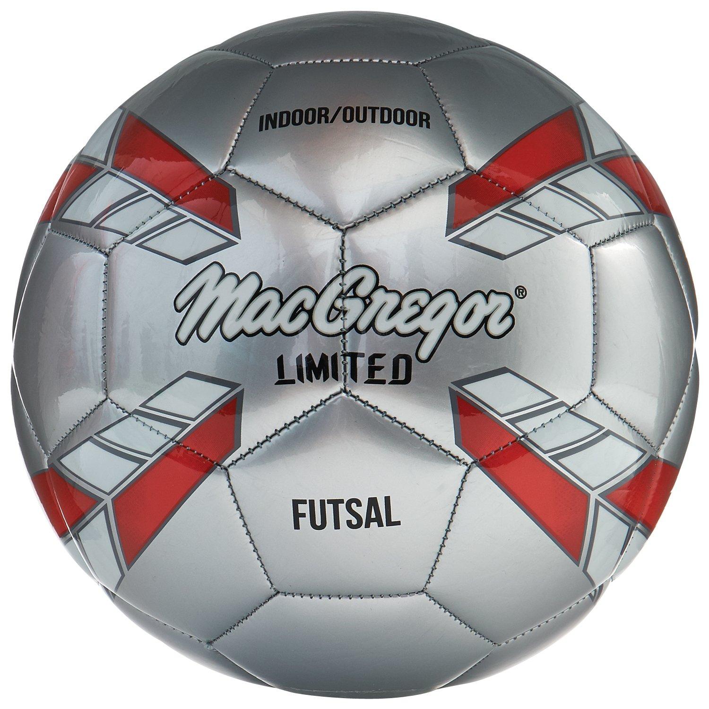 MacGregor - Limitada de fútbol Sala de balón de fútbol: Amazon.es ...