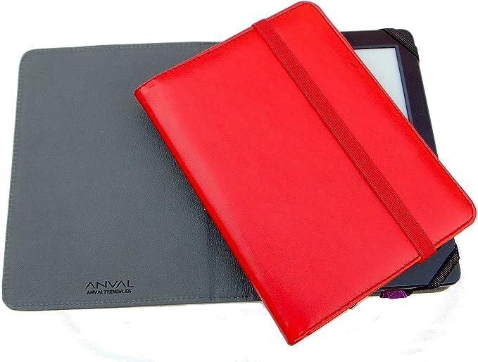 Funda para eBook de 6 Pulgadas - Libro electrónico: Amazon.es ...