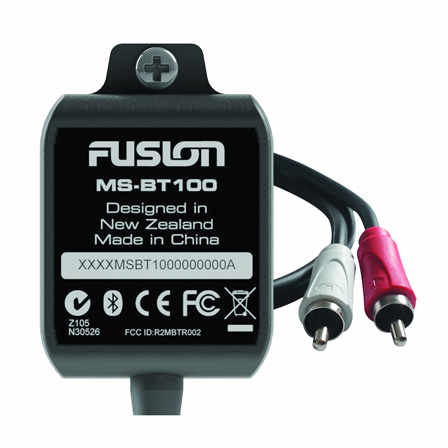 amazon com fusion ms bt100 bluetooth dongle for marine stereo head rh amazon com 2015 Ford Fusion 2015 Ford Fusion